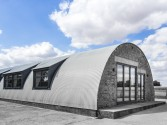 Nissen Huts to Dwelling
